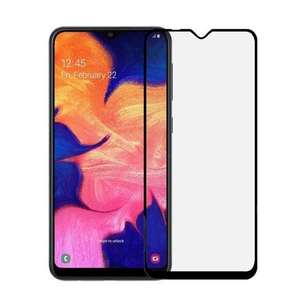 Samsung Galaxy A10 full Glass Screen Protector