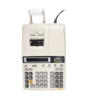 main images ماشین حساب کانن مدل MP1411-DL Canon MP1411-DL Calculator