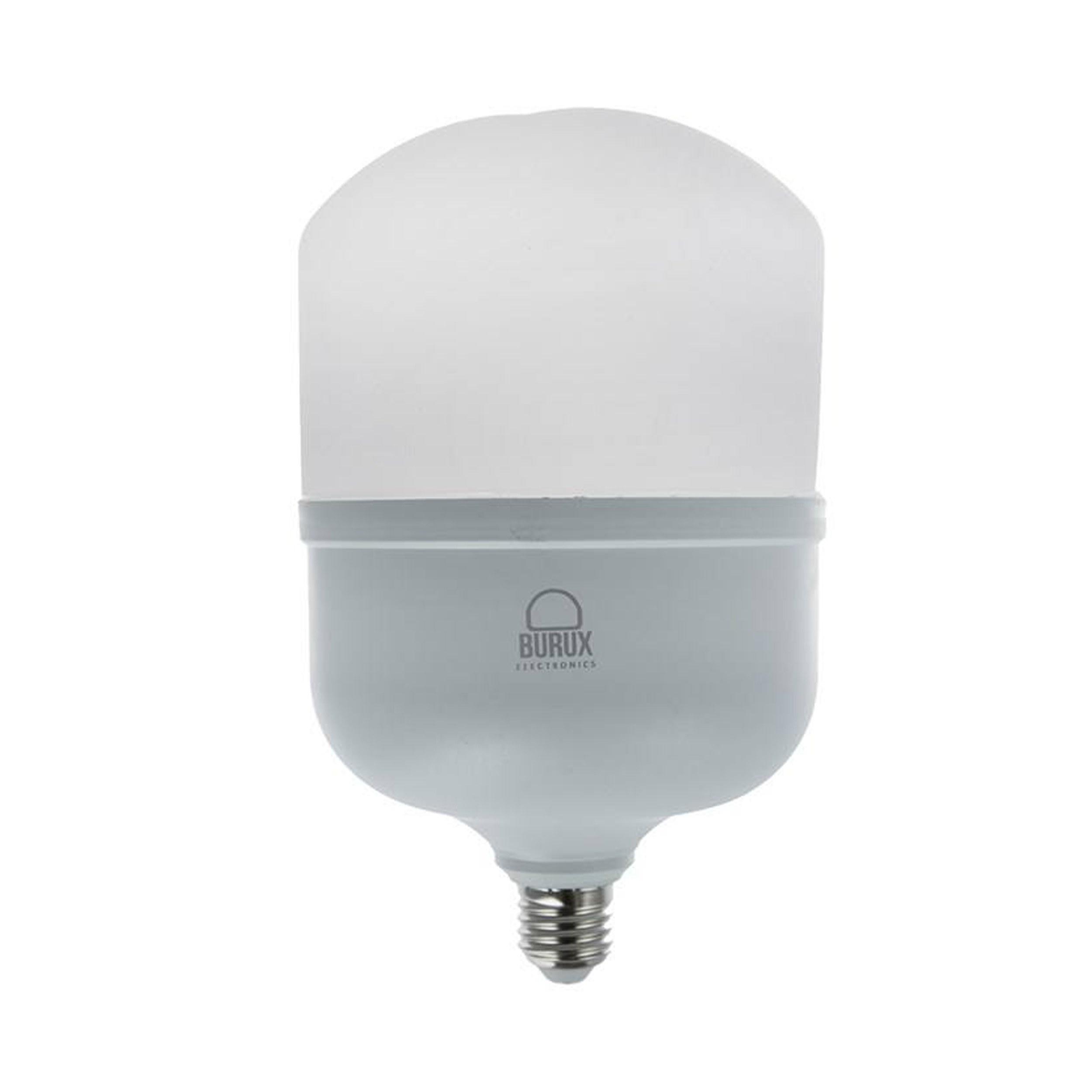 تصویر لامپ ال ای دی 50 وات بروکس مدل T140 پایه E27