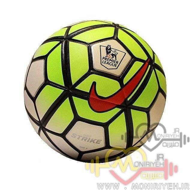 توپ فوتبال مدل PREMIER LEAGUE3
