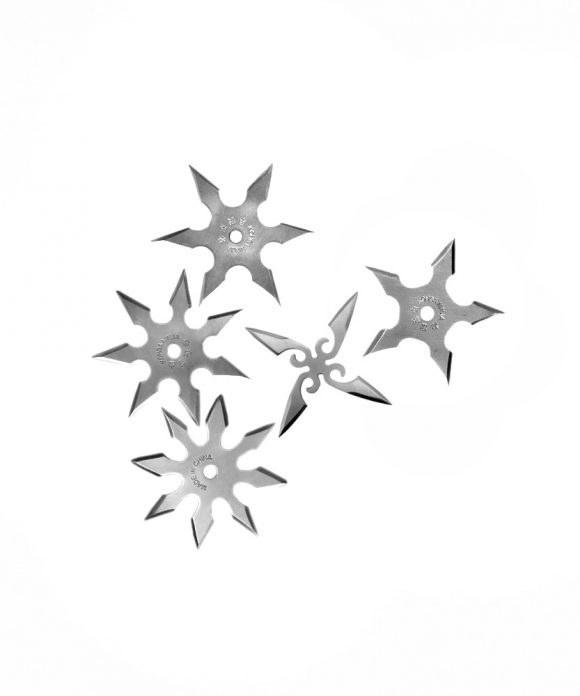 ستاره پرتاب (شوریکن)