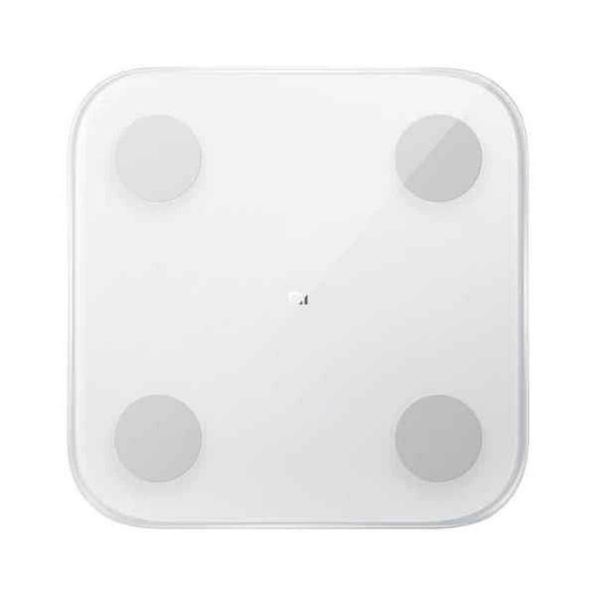 main images ترازو هوشمند شیائومی مدل Mi-Composition-Scale2 Xiaomi Mi-Composition-Scale2 smart scale