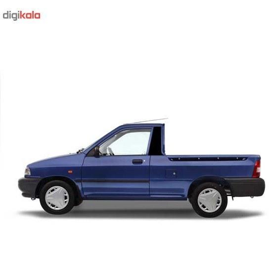 img خودرو سايپا 151 دنده اي سال 1396 Saipa Pickup 151 1396 MT