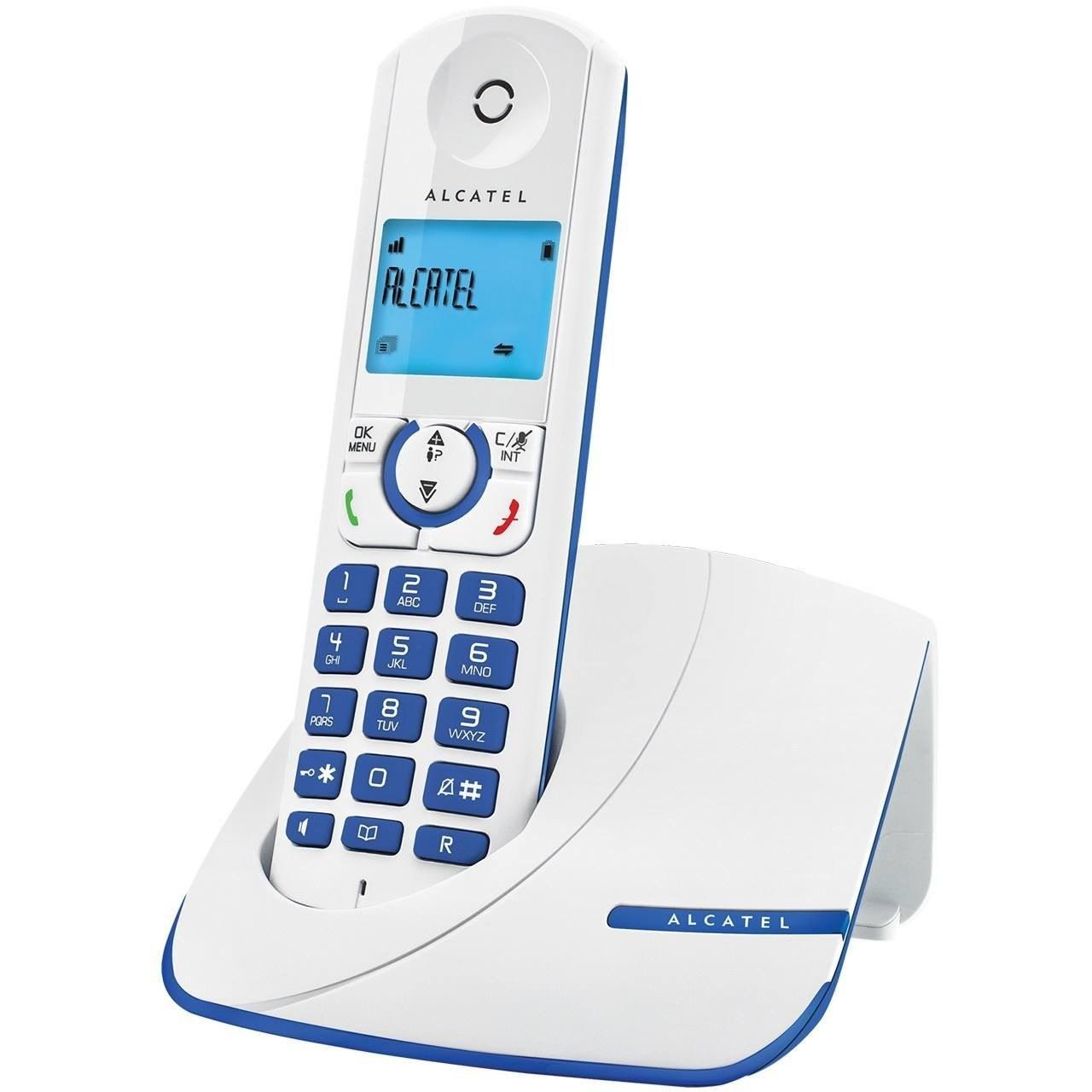 تصویر تلفن بیسیم آلکاتل مدل F330 Alcatel F330 Wireless Phone