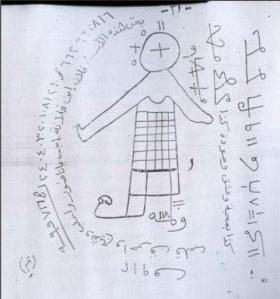تصویر دانلود PDFکتاب طلسم سحر فرعون شمعون