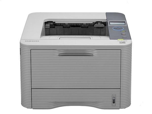image پرینتر تک کاره لیزری سامسونگ مدل ام ال ۳۳۱۰ دی SAMSUNG ML-3310D-Laser-Printer