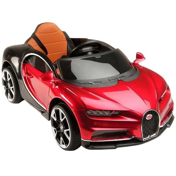 تصویر ماشین شارژی مدل Bugatti-1188