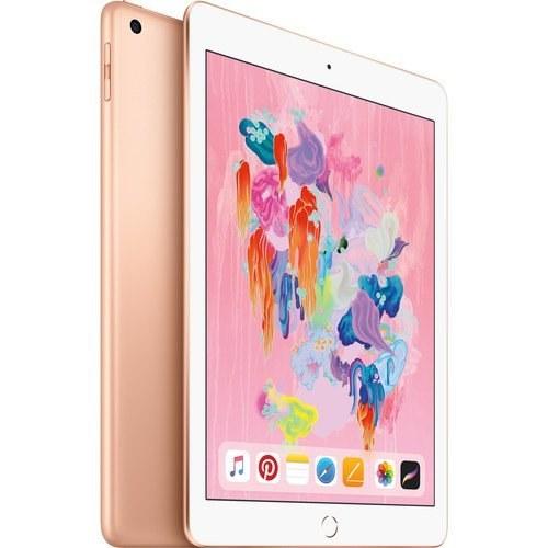 تصویر تبلت اپل مدل آیپد 10.2 اینچ وای فای 2019 با ظرفیت 128 گیگابایت