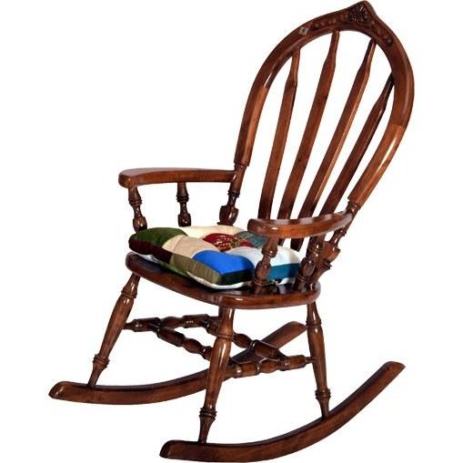صندلی راک لمکده مدل نیلو |