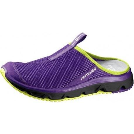 کفش پیاده روی زنانه سالامون مدل RX SLIDE 3.0 W