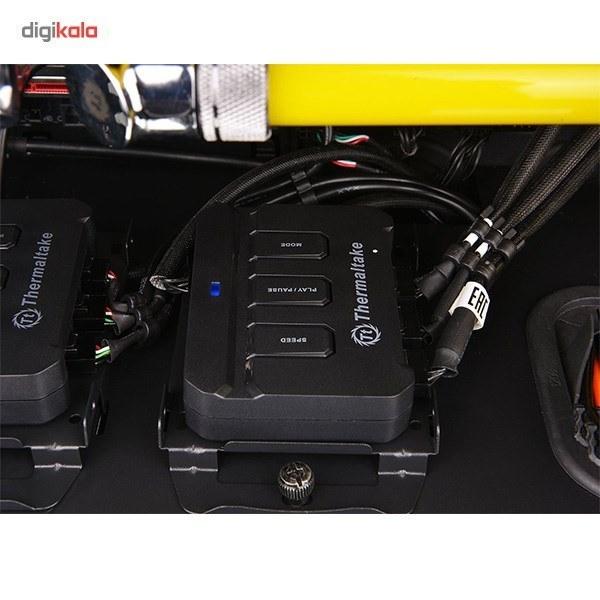 img کیس ترمالتیک مدل Core X31 Riing RGB Edition کیس Case ترمالتیک Core X31 Riing RGB Edition Mid Tower Case