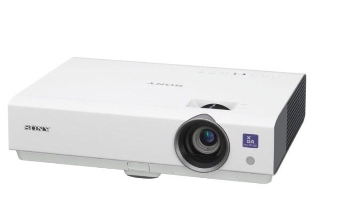 main images ویدئو پروژکتور سونی دی ایکس ۱۲۲ SONY VPL-DX122 Desktop Projector