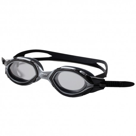 عینک شنا حرفه ای مدل Finis Surge Polarized Open Water Goggles