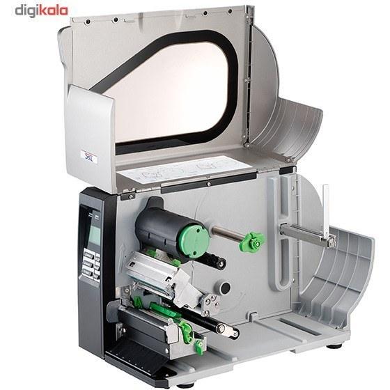 تصویر پرینتر لیبل زن تی اس سی مدل تی تی پی ۲۴۱۰M پرو TSC TTP-2410M Pro Barcode Label Printer