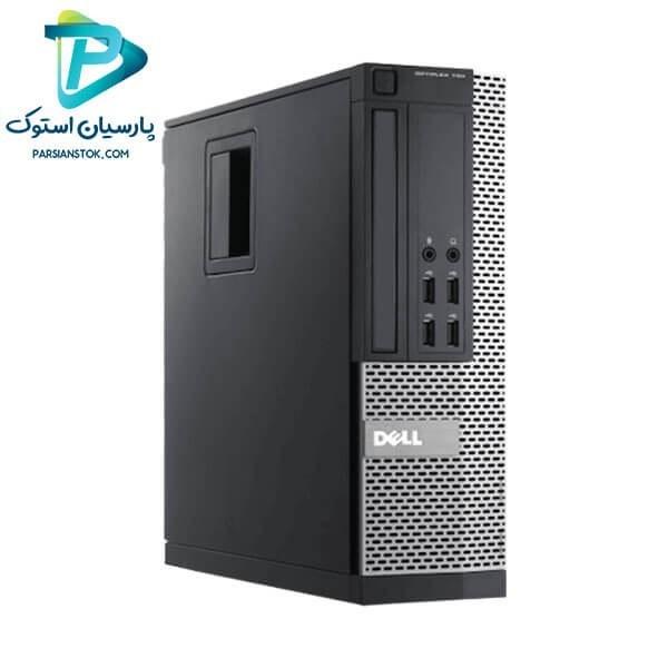 مینی کیس دل DELl optiplex 790