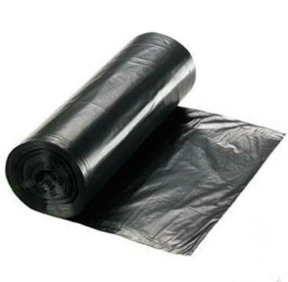 کیسه زباله رولی کیمیا ده تایی