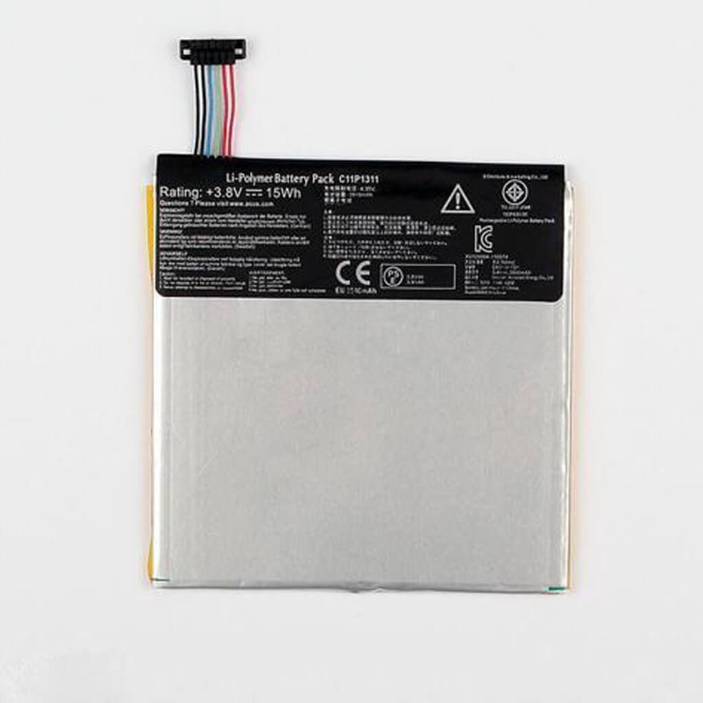 تصویر باتری اصلی ایسوس Fonepad 7 K00S Battery Asus Fonepad 7 K00S C11P1311