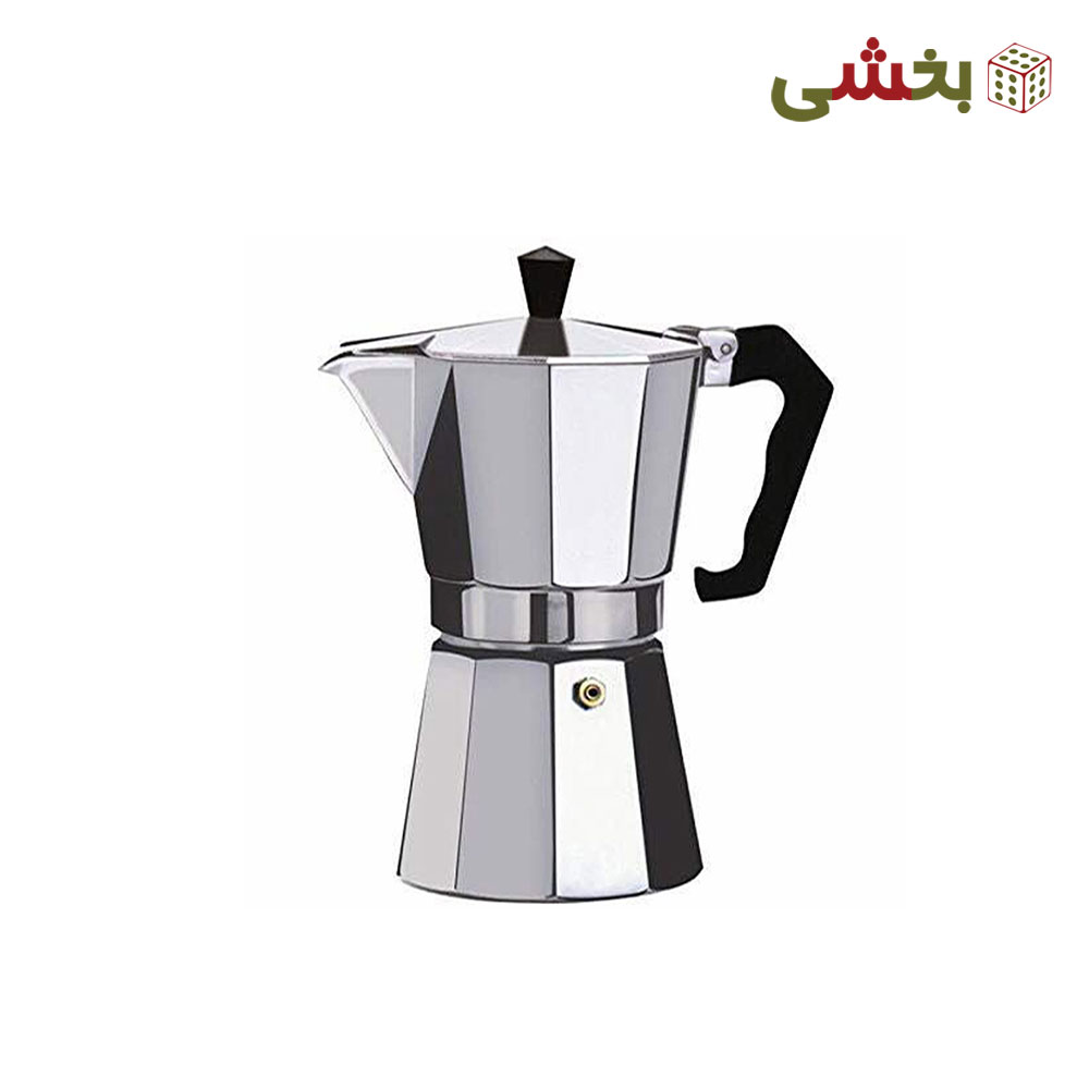 قهوه جوش مدل 2 کاپ  