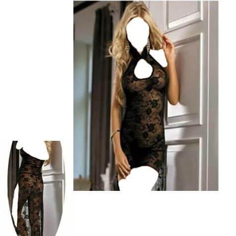 تصویر لباس خواب زنانه یاندی کد 810