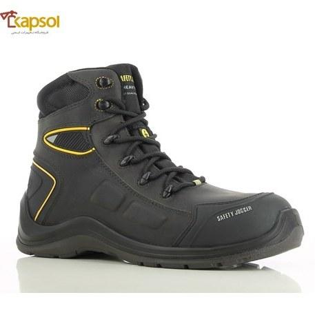 کفش ایمنی Safety Jogger مدل VOLCANO |
