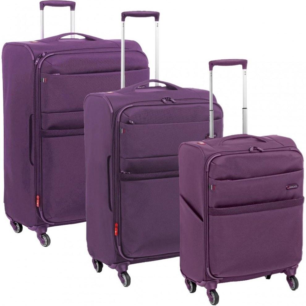 عکس مجموعه سه عددی  چمدان رونکاتو مدل Venice  مجموعه-سه-عددی-چمدان-رونکاتو-مدل-venice