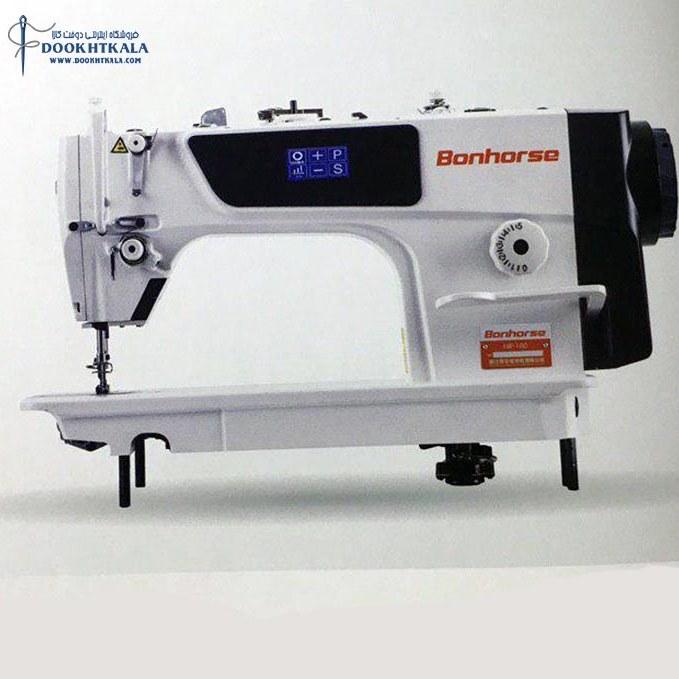 چرخ راسته دوز بن هورس مدل HR-180 |