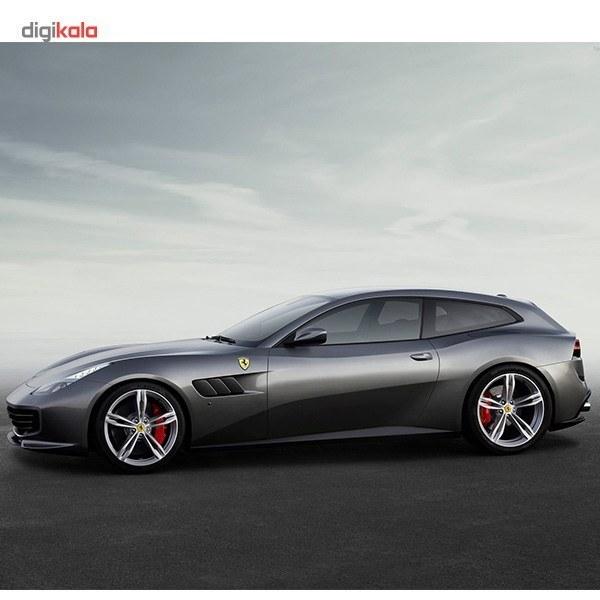 img خودرو فراري GTC4 LUSSO اتوماتيک سال 2016 Ferrari GTC4 LUSSO 2016 AT