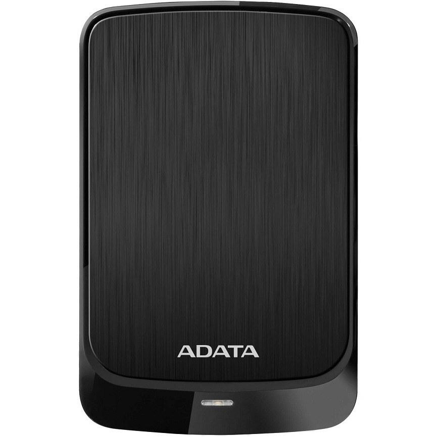 تصویر هارددیسک اکسترنال ای دیتا مدل HV320 ظرفیت 4 ترابایت ا ADATA HV320 External Hard Drive - 4TB ADATA HV320 External Hard Drive - 4TB