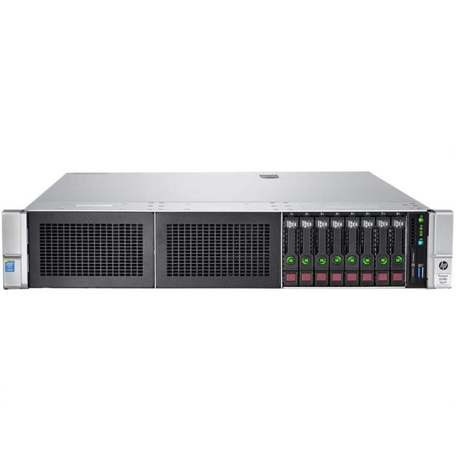 تصویر HP ProLiant DL380 Gen9 8SFF 2695 (v4) Server سرور اچ پی مدل ProLiant DL۳۸۰ Gen۹ ۸SFF