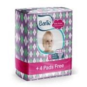 تصویر پوشک بارلی سایز 5 بسته 48 عددی Barlie Size 5 Diaper Pack of 48