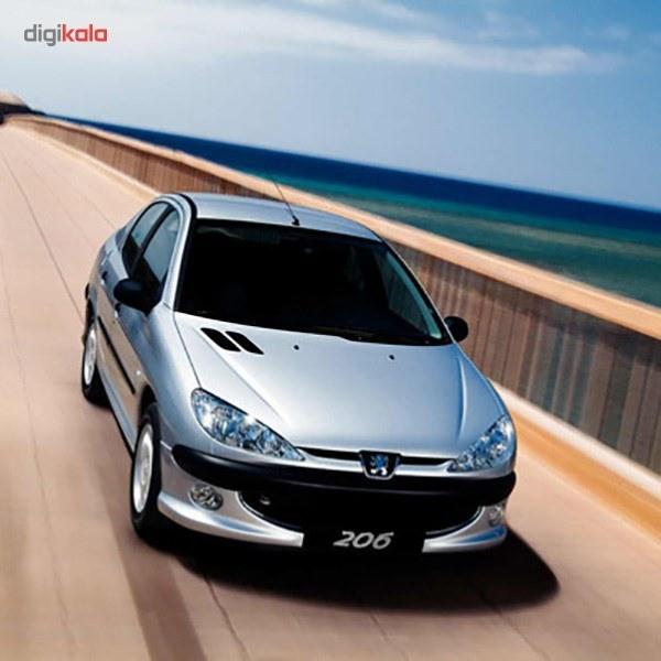 عکس خودرو پژو 206 اسدي وي 8 دنده اي سال 1396 Peugeot 206 SD V8 1396 MT خودرو-پژو-206-اس-دی-وی-8-دنده-ای-سال-1396 33