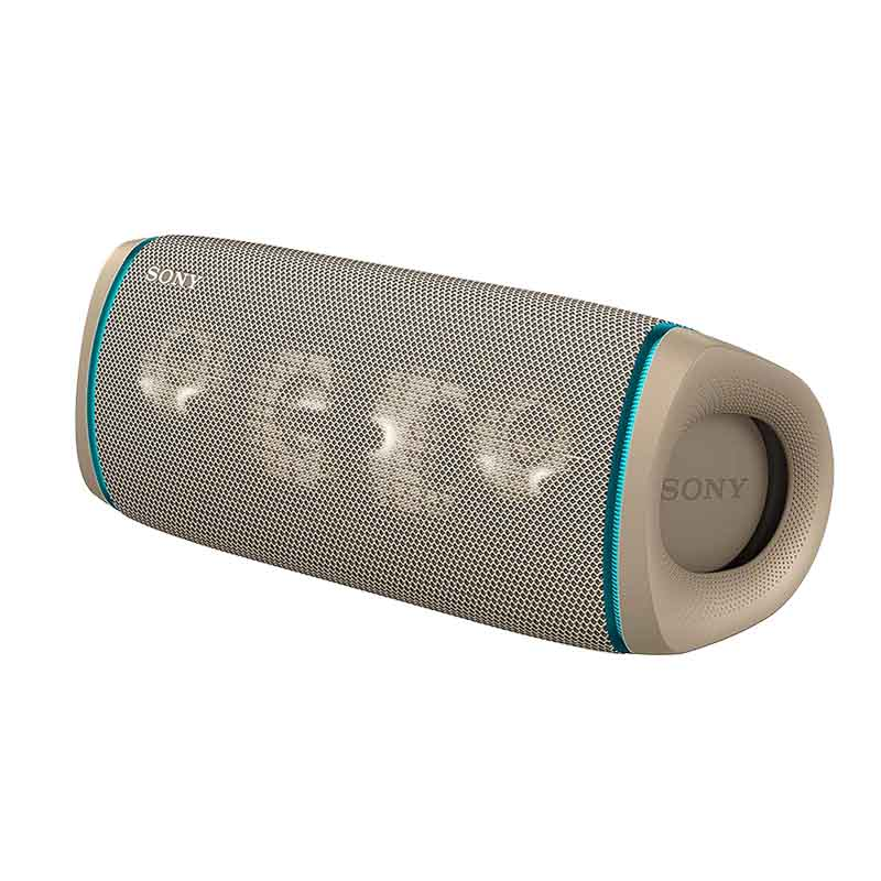 تصویر اسپیکر بلوتوثی قابل حمل سونی مدل SRS-XB43 Sony SRS-XB43 Portable Bluetooth Speaker