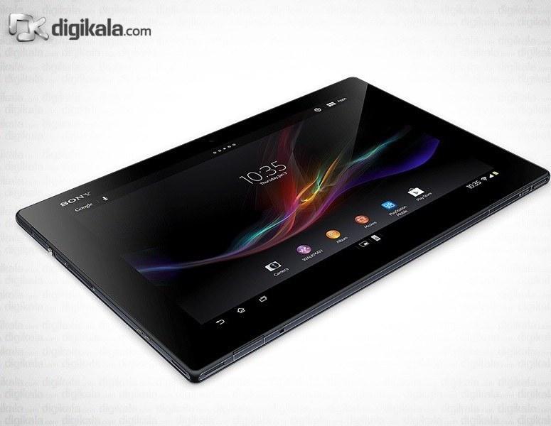 img تبلت اکسپريا تبلت زد ال تي اي 16 گيگابايت Sony Xperia Tablet Z LTE - 16GB