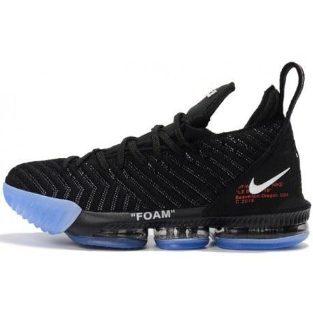 کفش بسکتبال نایک مدل Lebron 16 X Off