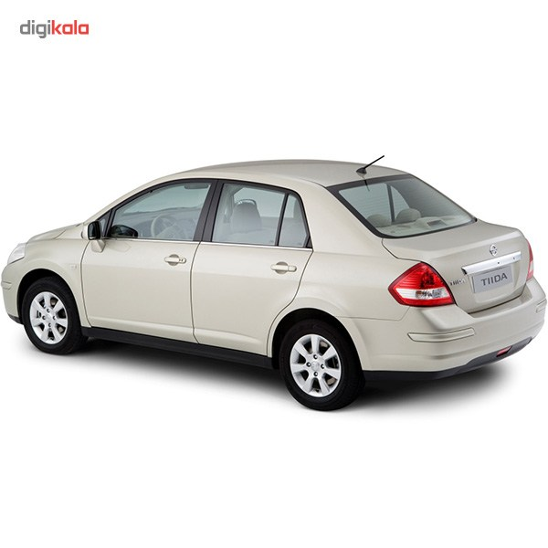 عکس خودرو نيسان Tiida اتوماتيک سال 2006 Nissan Tiida 2006 AT خودرو-نیسان-tiida-اتوماتیک-سال-2006 3
