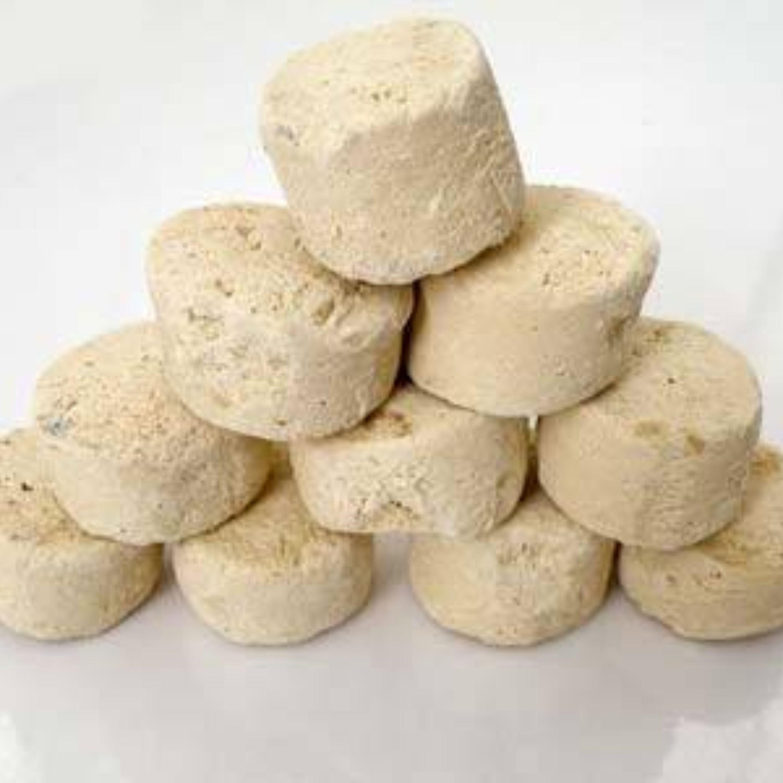 تصویر روشور سنتی سفیدآب 400 گرمی درمانگر مشکلات پوستی آقای عطار