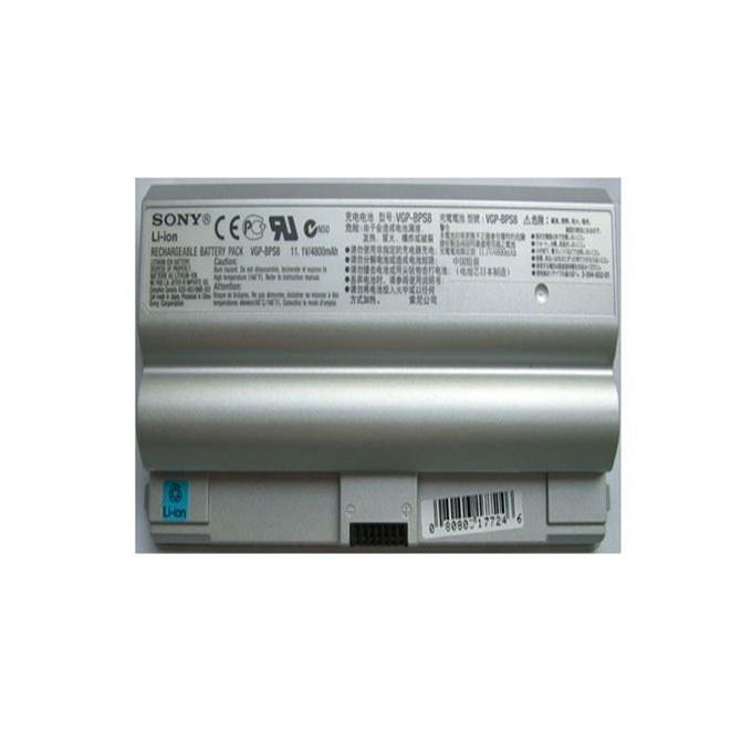 تصویر باتری لپ تاپ سونی Sony VGP-BPS8 Sony VGP-BPS8 Battery