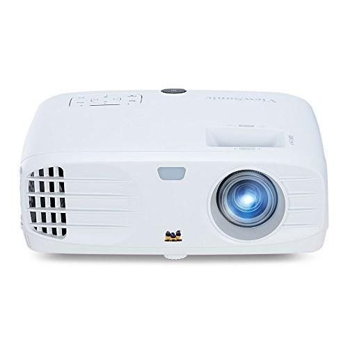 تصویر پروژکتور ViewSonic 1080p با 3500 Lumens DLP 3D ...