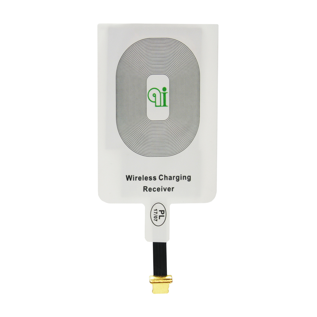 تصویر گیرنده شارژر وایرلس لایتنینگ Wireless Charging Receive Lightning