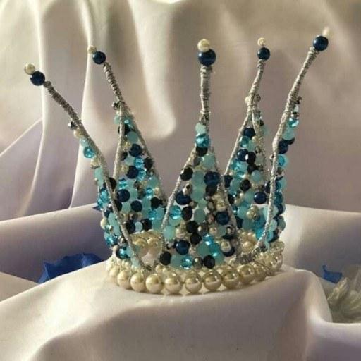 تاج دخترانه پرنسسی |