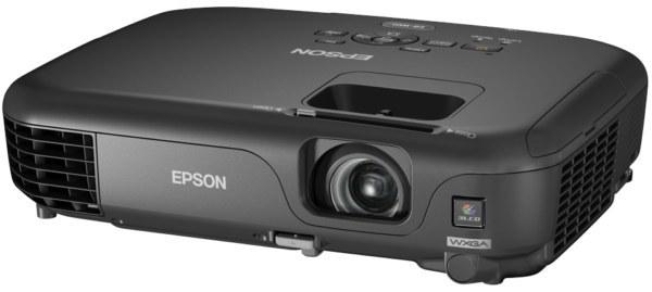 تصویر پروژکتور اپسون EPSON EB-X02