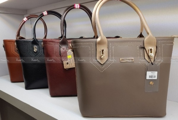کیف چرم زنانه تبریز |