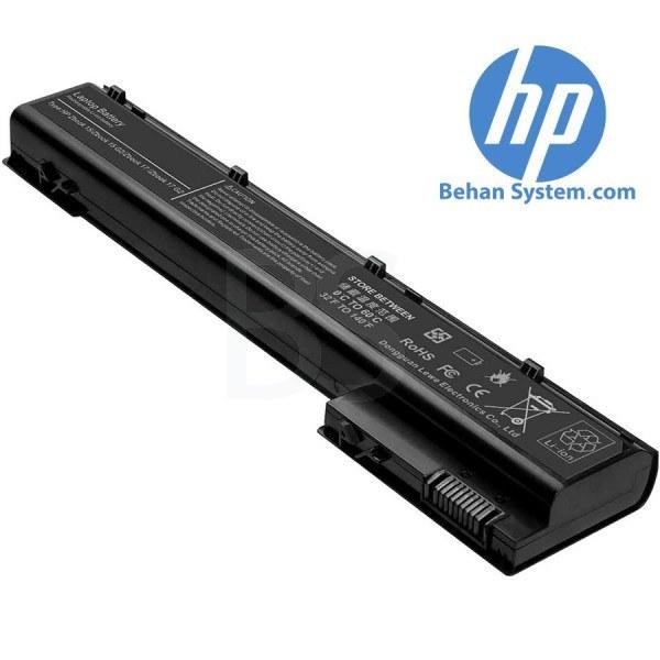 تصویر باتری لپ تاپ HP مدل ZBook 17-G2 / 17-G1 (برند M&M دارای سلول سامسونگ ساخت کره)