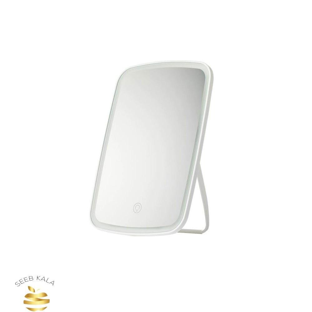 تصویر آینه آرایشی چراغ دار شیائومی مدل NV026