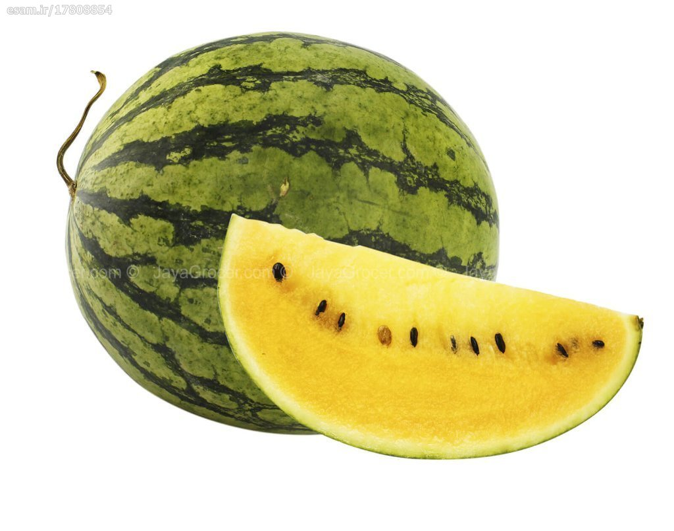 هندوانه آناناسی درجه1 (وارداتی)
