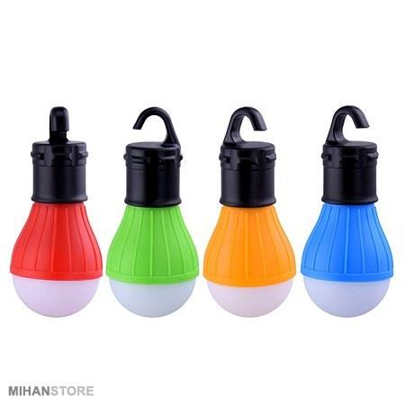 لامپ LED سیار - LED Tent Lamp | LED Tent Lamp