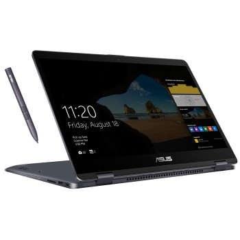 لپ تاپ 15 اینچ ایسوس VivoBook Flip TP510UA |  Asus VivoBook Flip TP510UA | 15 inch | Core i5 | 1TB | 12GB