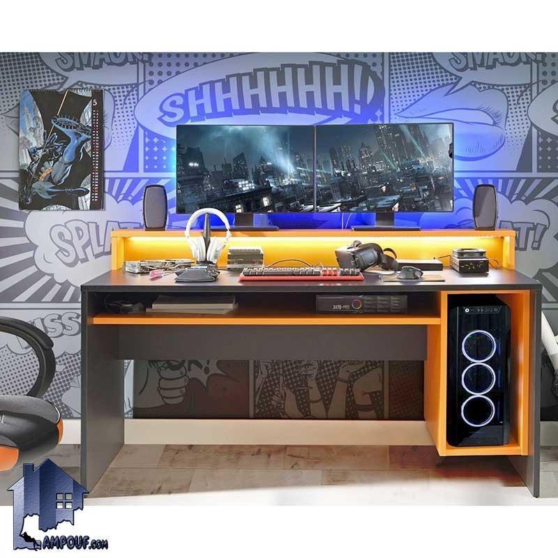 تصویر میز گیمینگ SDJ407