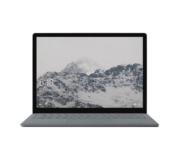 تصویر سرفیس لپتاپ 2 مایکروسافت Surface Laptop2