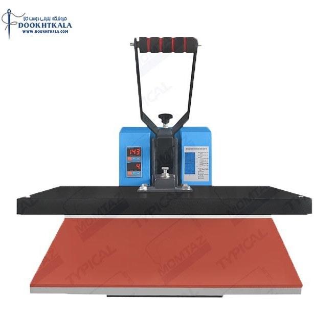 تصویر پرس چاپ حرارتی تیپیکال مدل MT-9000-107